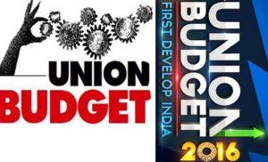 India Union Budget 2016 Analysis